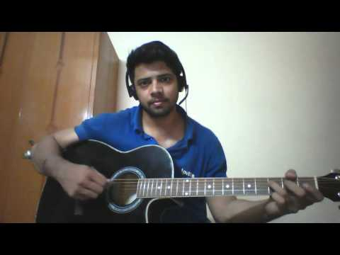 5 Hindi songs on Guitar - Instrumental