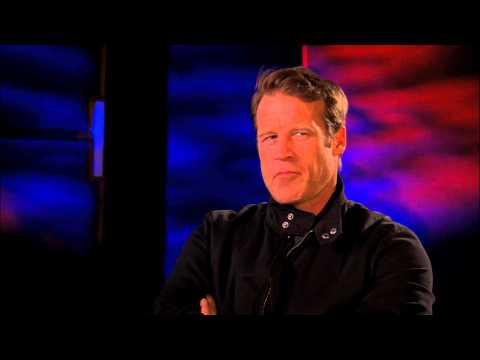 Batman: The Dark Knight Returns - Superman Voice Actor Mark Valley Interviewed