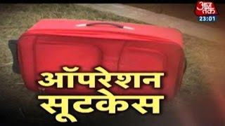 Vardaat: Man's Dead Body Found In Suitcase On National Highway