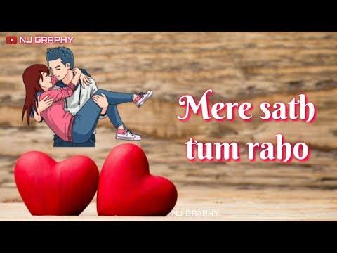 Jab Tak Female Version | Beautiful Love Song | WhatsApp Status | Valentine Day Special