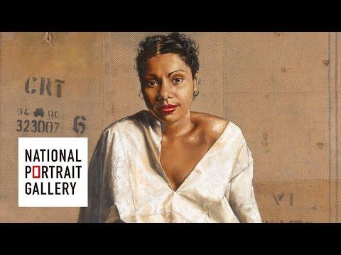 Portrait Story: Deborah Mailman