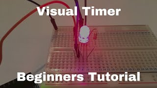 How To Make A Visual Countdown Timer | Tutorial - Sci Ranch
