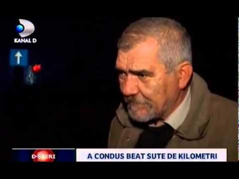 Beat mort...... ''Am ajuns la Timisoara?''