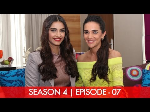 The Tara Sharma Show - Sonam Kapoor | Role Of Dads | Season 4 | Ep. 7
