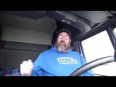 Prime Inc tanker - lease vs company