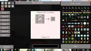 מודים למיינקראפט technicpack: פרק 2 חלק 1 IC2