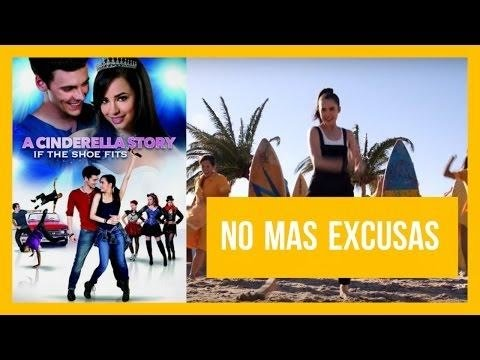 No más excusas (from:la nueva cenicienta si el zapato te queda)