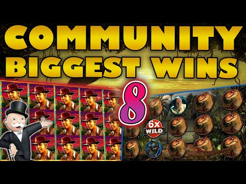 Community Biggest Wins #8 / 2020