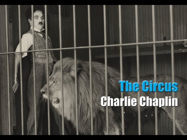 charlie-chaplin-the-lion-cage-full-scene-the-circus-1928-thechaplinfilms