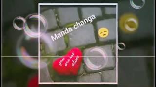 Mandaa changa by sarthi k