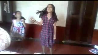 Kutti pattalam dance