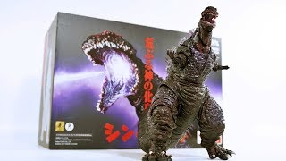 S.H.몬스터아츠 고지라 제4형태, S.H.MonsterArts - Godzilla (2016) Fourth Form Awakening Ver.