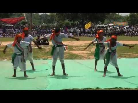 Mu Odia Pua Bhari Swabhimani (15 August 2017 )