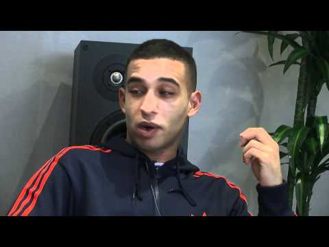 Thumbnail: Interview Exclu freestyles : Mister You se livre avec PlanetePeople
