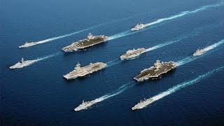 Types of Ships: Merchant Ship Types, Navy Ship Types Passenger Ship Types and Special types of Ships