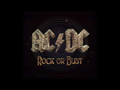 AC/DC - Shoot To Thrill -Domain Stadium...