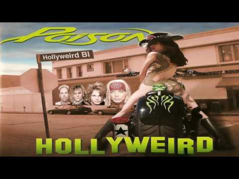 Poison - Hollyweird (FULL ALBUM)