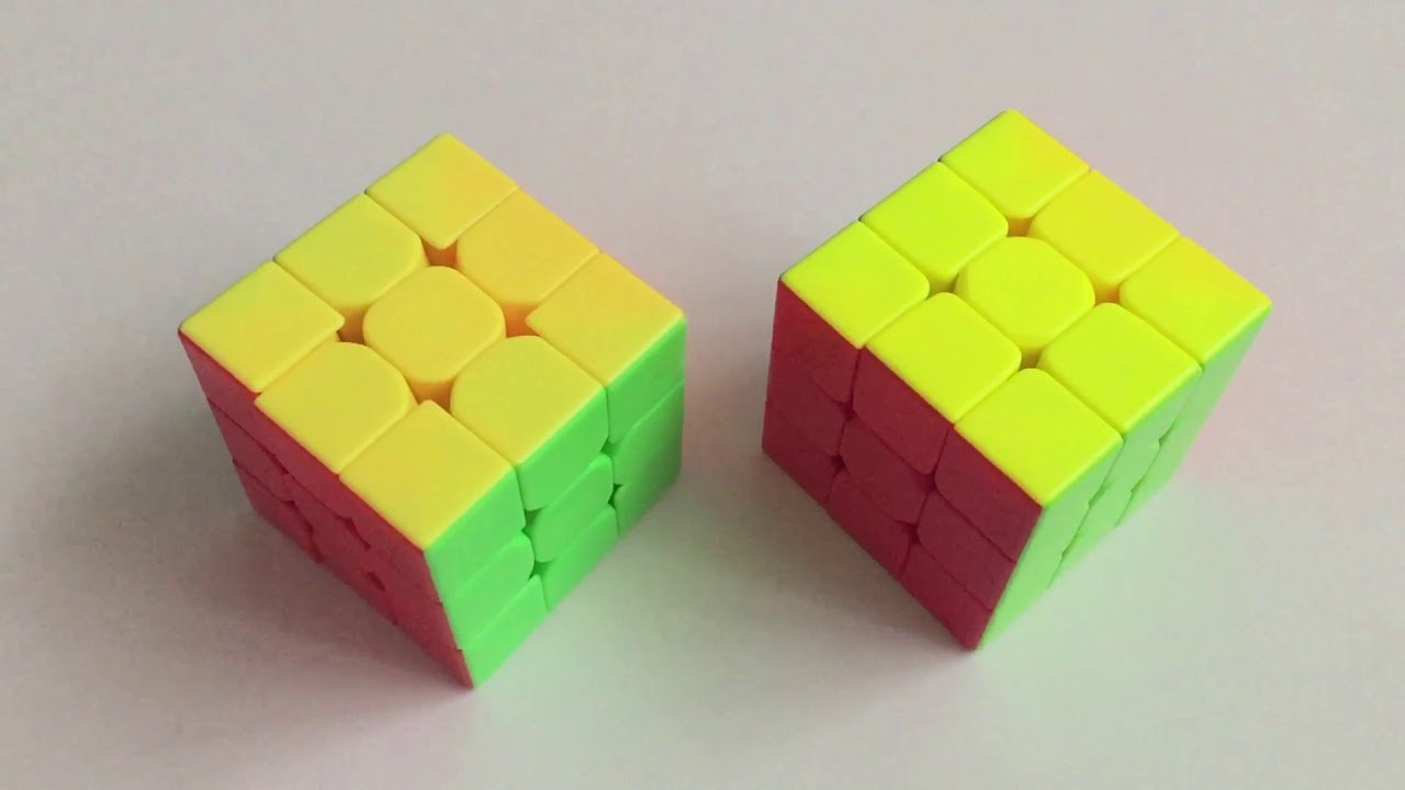 фото узоров на кубике рубика были такие