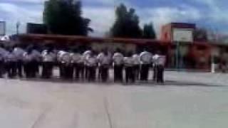 """Chavos de 3ro cantando """"Zacazonapan"""" """"Carlos Fuentes"""" 0790"""
