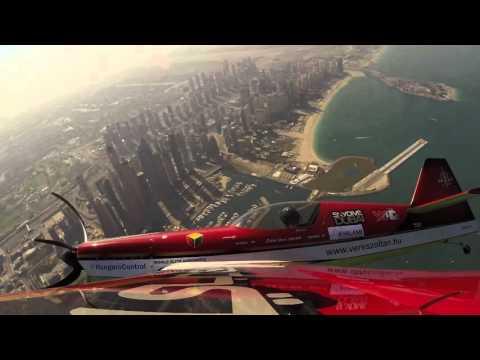 FAI World Air Games 2015: Powered Aerobatics