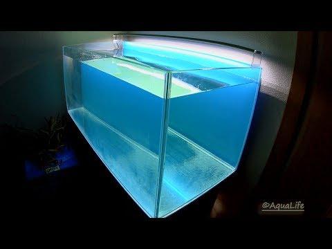 0 - Тумба під акваріум своїми руками