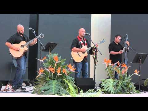Kuana Torres Kahele's Anaheim Concert Non-Hula Songs