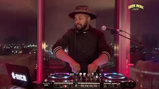 D-Nice – Live DJ Set | 2020 Roots Picnic Virtual Experience