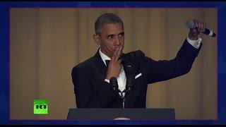 До свиданья, господин президент: чем займется Обама после окончания работы в Белом доме