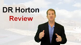 DR Horton Tampa - Review of DR Horton Homes in Tampa