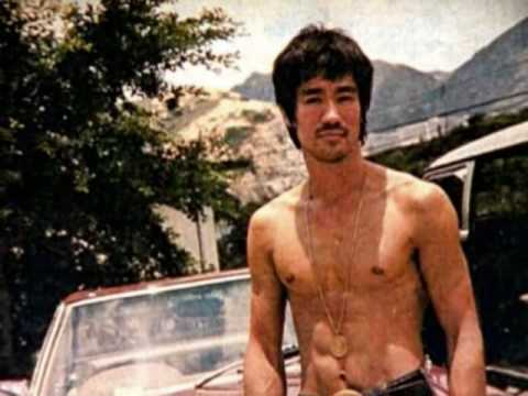 Kung Fu Fighting-Carl Douglas (Bruce Lee)