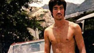 Kung Fu Fighting-Carl Douglas (Bruce Lee)