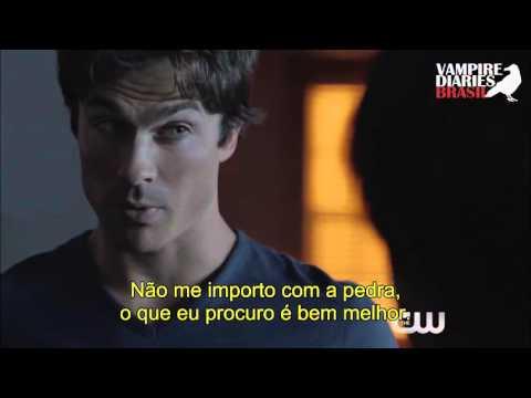 The Vampire Diaries  | Trailer do episódio 7x03 -  Age of Innocence (legendado)