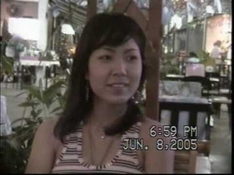 Udon Thani - 50\50 Bar, Farang Alley June 8, 2005