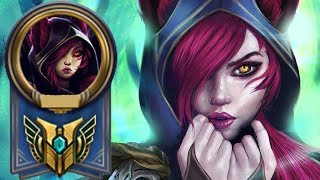 Xayah Montage 11 - Best Xayah Plays | League Of Legends Mid
