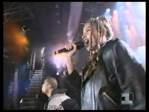 2 Unlimited No Limit Live At World Music Awards 93 Mpg Youtube