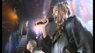 2 Unlimited No Limit Live At World Music Awards 93 Mpg