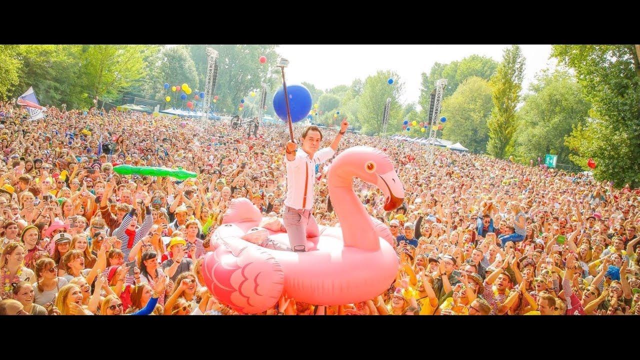 Jeck Im Sunnesching 2017 Aftermovie Festival Youtube