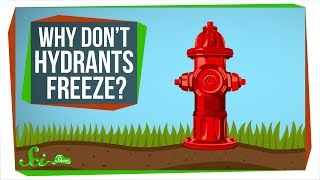 Why Don't Fire Hydrants Freeze and Explode? thumbnail