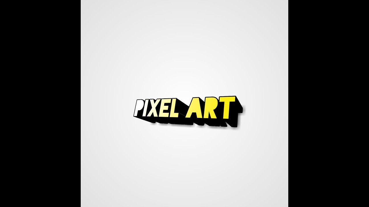 Игра - раскраска PIXEL ART - обзор - YouTube