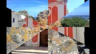 Wanderungen auf Sardinien - Sant