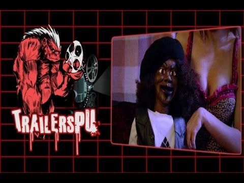 Black Devil Doll 2008 Trailer - Theater of Guts Trailer