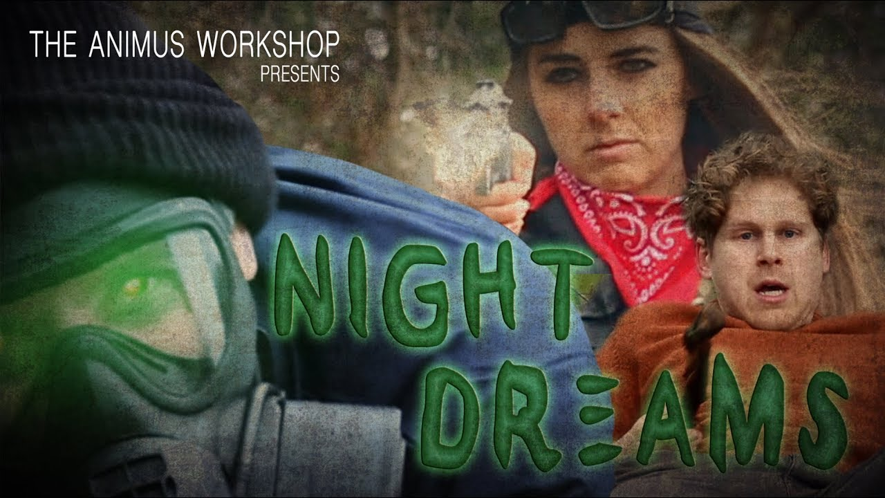 Night Dreams - The Animus Workshop's 48 Hour Film Challenge Submission For DVmission
