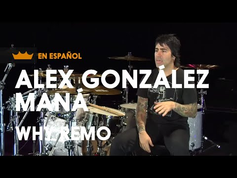 Alex Gonzalez Interview & Demo (Espanol)