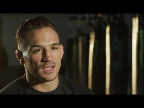 Bellator 212: Michael Chandler Sitdown