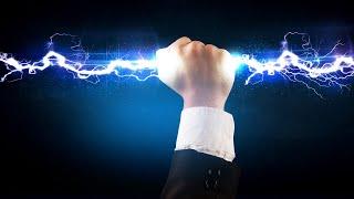 Бесплатное электричество.  Free Energy Electric Device