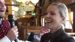 Mittagswiesn Live: Die Bräurosl auf dem Oktoberfest