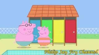 Свинка Пеппа | RYTP | Poop | Swaggy Пуппа 16