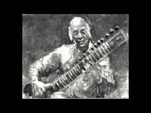 Ustad Vilayat Khan - Raga Lalit
