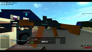 ROBLOX Phantom Forces Part 516