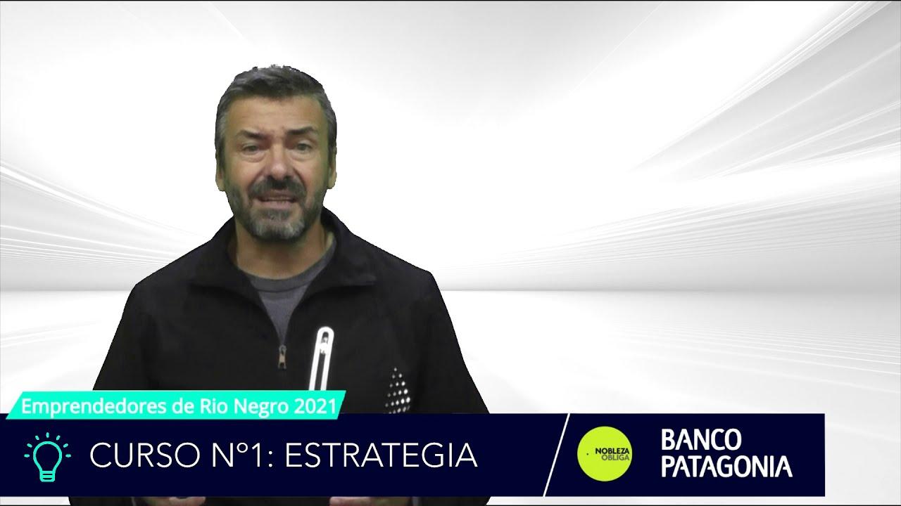 CURSO 1: ESTRATEGIA (video 1)